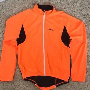 UG Louis Garneau Cycling Shell Jacket